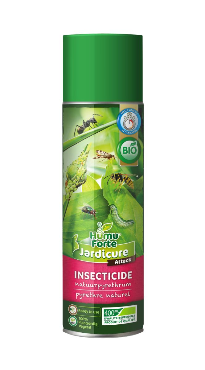 HUMUFORTE JARDICURE Insecticide Spray