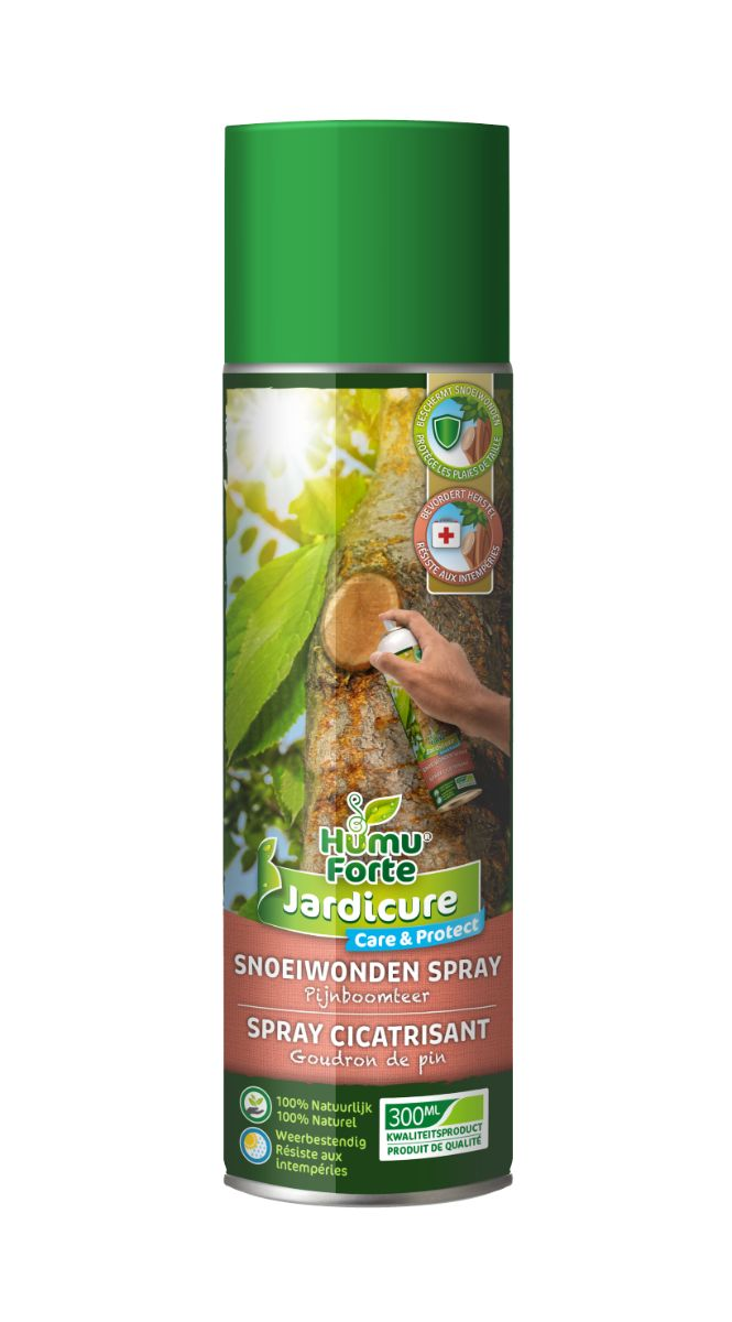 HUMUFORTE JARDICURE Snoeiwonden Spray